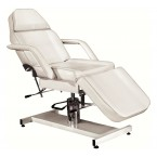 Sunrise Hydraulic Beauty Treatment Chair / Couch